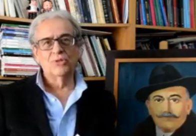 Amândio Vieira fala de António Feijó