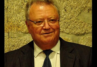 Faleceu o Cónego António de Oliveira Fernandes