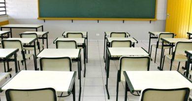 Escolas dispõem de sete milhões para comprarem material de proteção