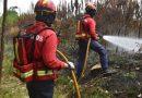 Cerca de 15 mil bombeiros já estão vacinados