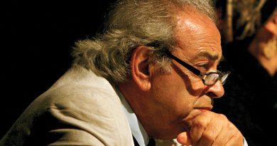 Francisco Sampaio foi homenageado em dia de aniversário
