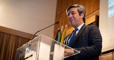 Presidente da Câmara de Arcos de Valdevez infetado mas sem sintomas