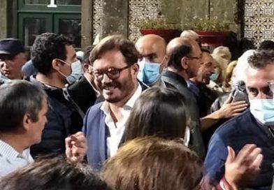 Vasco Ferraz vence eleições destacado, mas perde vereador para o PSD