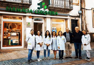 Há 110 anos abria uma nova farmácia em Ponte de Lima